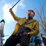 Asheville Mardi Gras - King Dude_3304114664_l