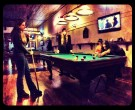 Pool at City Billards